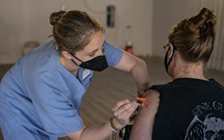 9月27日前 紐約市所有特許學校教職員都須打疫苗