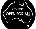 """""""向全民开放""""组织倡议澳企拒疫苗护照"""