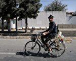 占領喀布爾一個月後 塔利班陷入經濟危機