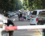 【一線採訪】黑龍江疫情擴大 廈門仍缺物資