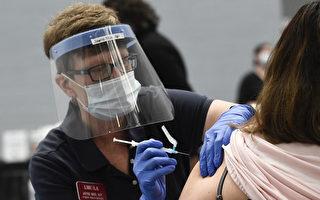 拜登疫苗強制令 影響新澤西140萬人