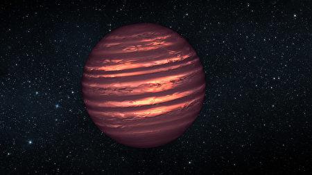 是棕矮星还是恒星?新发现五颗星体介于其间