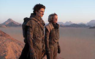 《沙丘》影评:一流的太空科幻史诗钜作!