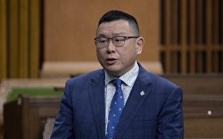 为中国人权发声 加国候选人遭亲共势力攻击