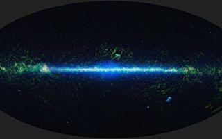 """银河系内新发现未知天体 名为""""意外"""""""