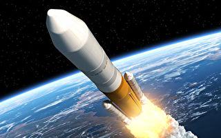 瘟疫用掉大量氧气 NASA火箭被迫推迟发射