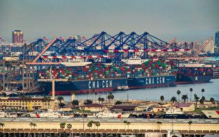 美西港口擁堵 專家建議消費者為購物季早打算