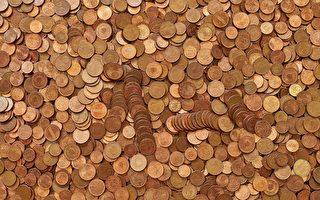 愛爾蘭男子離職 最後薪資竟是30公斤重硬幣
