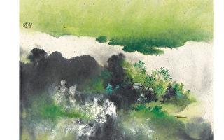 困知勉行—徐明義畫集8—草原放歌(彩墨)
