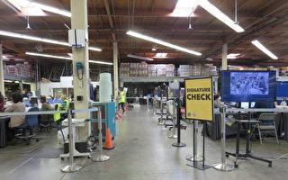 加州郵寄選票的利與弊