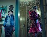 《夜讀驚魂》影評:孩子大戰女巫 老題材依然有看點