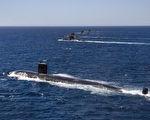 分析:英美澳防務合作 美軍可直搗中共要害