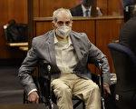 陪審團裁定紐約地產大亨謀殺好友罪成
