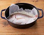 【燒烤料理】鯛魚鹽釜燒鎖住鮮味的秘訣