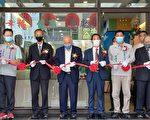 全台首创社区型健康小屋  台南正式登场
