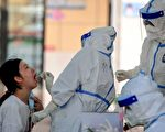 福建Delta疫情傳4市 流出人口逾14萬人