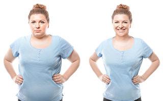 英国女弃食外卖 减重70磅 月省近五百美元