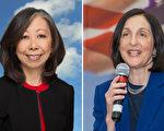 牛頓市長初選 福勒和馬惠美勝出