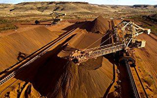 非洲小国与中共大战略(上):西芒杜铁矿