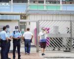 香港選舉可投票者不足5千 鍾劍華:非真正選舉