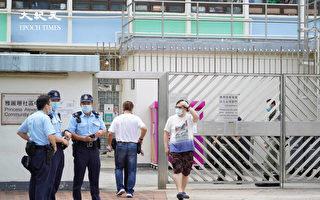 香港选举可投票者不足5千 钟剑华:非真正选举