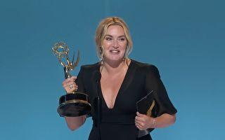 第73屆艾美獎揭曉 凱特溫斯蕾摘迷你劇視后
