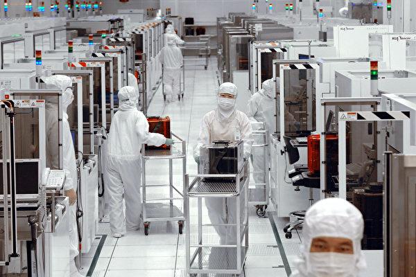 报告:美中科技双边投资减96% 带动各国脱钩
