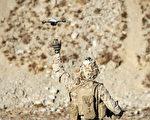 美军在叙利亚击杀基地组织一高级头目