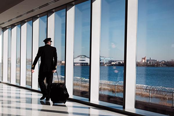 企业CEO:飞行员短缺是航空业下一个挑战