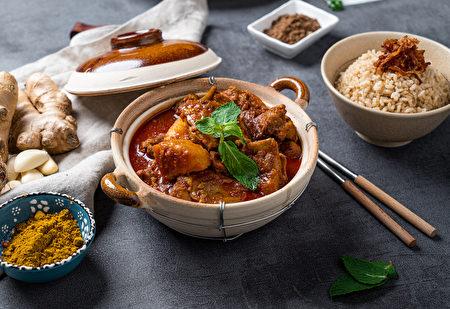 """湾区缅甸菜Burma 3:香料挑动味蕾""""一吃钟味"""""""
