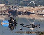 一水库清淤耗32亿 中共为改造自然付代价