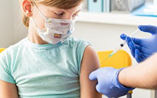 美FDA:輝瑞疫苗對5-11歲兒童似乎有效