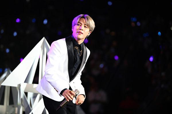 JIMIN低调捐款1亿韩圜 帮助小儿麻痹患者