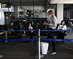 旧金山国际机场要求所有员工接种疫苗