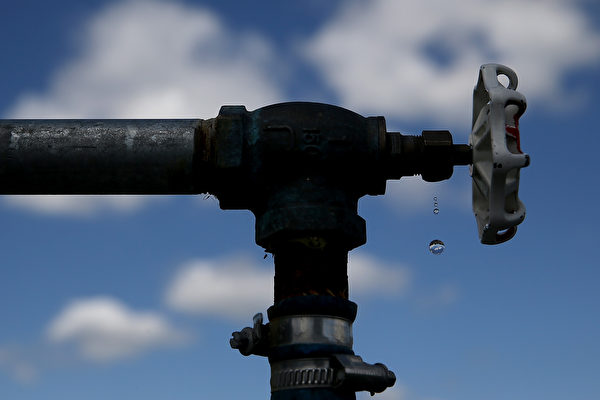 旧金山要求新建筑物  提高再生水的利用