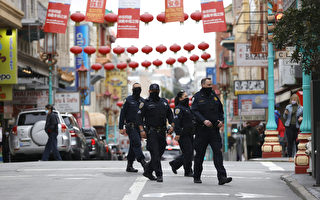 舊金山加強打擊零售犯罪 零售商大力支持