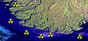 跨越20億年的史前文明 加蓬核反應堆群釋疑
