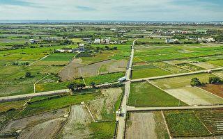 清水乡亲站出来 关注优质农地开发问题