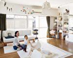 想让空间变大 做好室内收纳居家环境更宽敞
