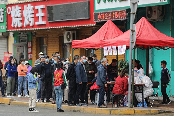 钟原:大陆南北疫情急 旅游高峰恐惹祸
