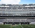 新泽西纽约力争举办2026世界杯足球决赛