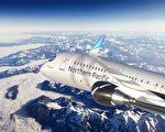 北太平洋航空公司开辟亚洲新航线
