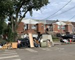 艾达洪水损失 未买洪水险  保险公司不赔