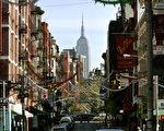 """曼哈顿下城""""小意大利""""保住152套可负担房"""