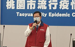 郑文灿建议10月底降一级警戒   若达成2指标
