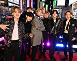 BTS《Butter》获美国唱片协会双白金认证
