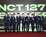 NCT 127创新纪录 《Sticker》首周热销215万张