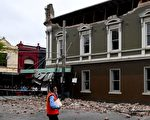专家披露澳洲容易发生大地震的热点地区