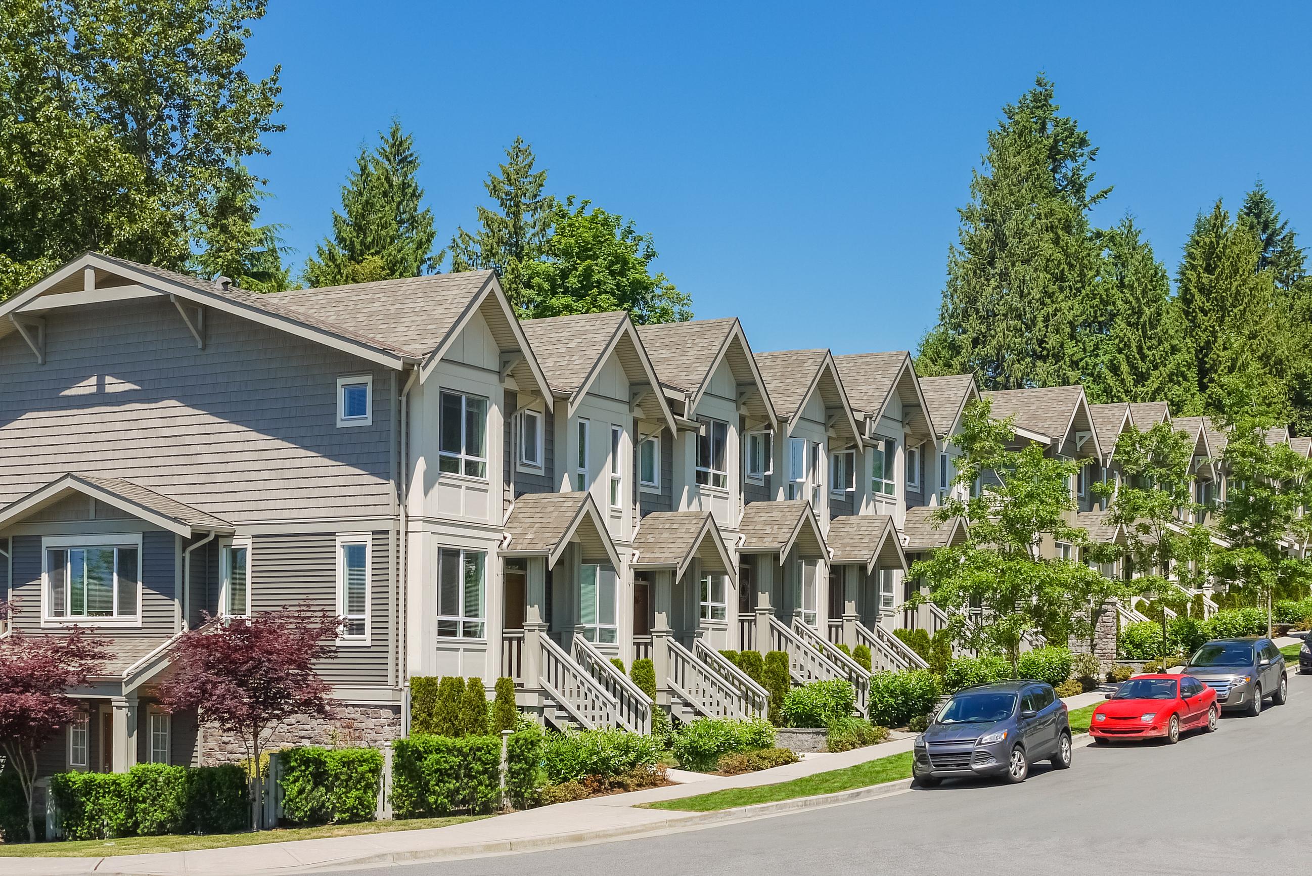 需求旺盛 大多倫多新建鎮屋買家要求高質裝修