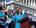 美众院通过保护堕胎权法案 料在参院受阻